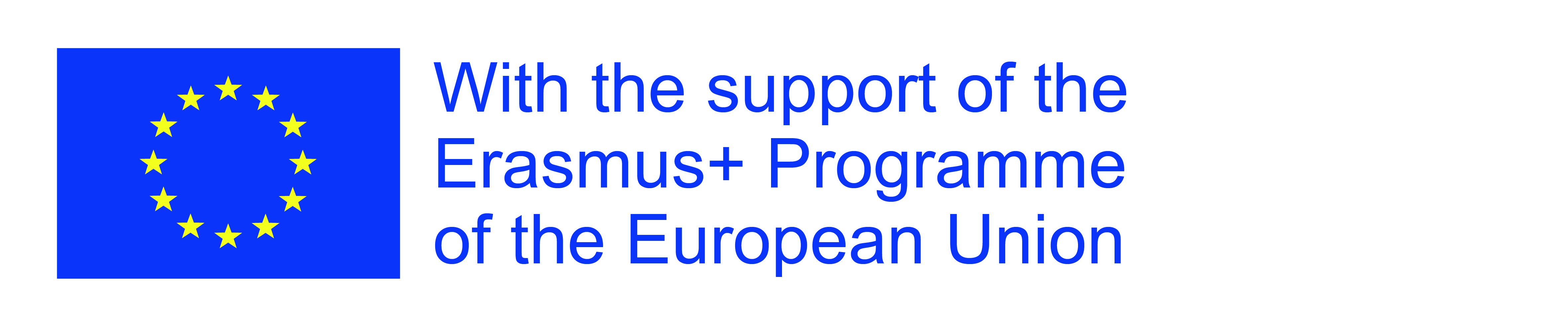 Erasmus and Programme of the European Union Support